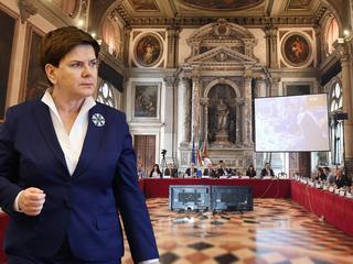 PiS boi się Komisji Weneckiej. Nie zgodził się na przyjazd jej prawników