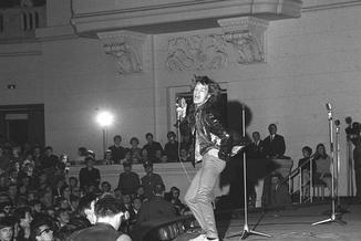 Legendarny koncert Stonesów. Muzycy nawet go nie planowali