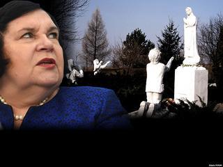 Posłanka PiS chce, aby Sejm uroczyście uczcił setną rocznicę objawień fatimskich