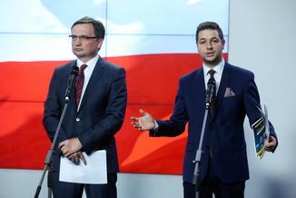 """Kongres Prawników Polskich. Prawnicy mówią """"nie"""" pomysłom ministerstwa sprawiedliwości"""