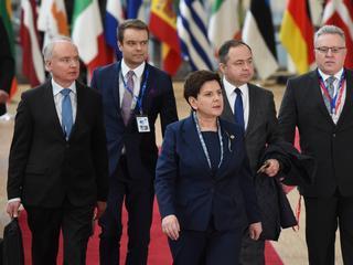 Ambasador Polski przy UE zrezygnował ze stanowiska
