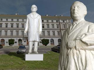 A jednak! Wiemy, gdzie w Warszawie stanie pomnik Lecha Kaczyńskiego