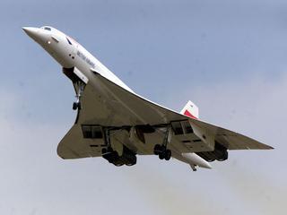 Concorde jakApollo