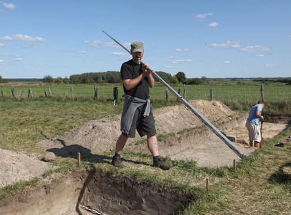Odkrycie archeologiczne
