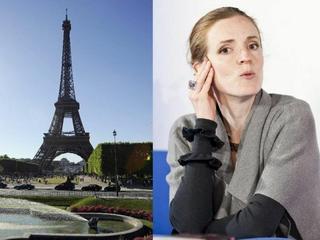 Kosciusko weźmie Paryż?
