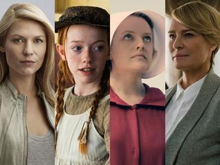 11 seriali z superbohaterkami.- RANKING