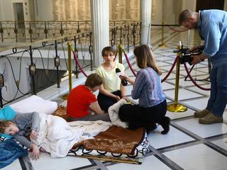 Kościół przegrał sprawę rodziców niepełnosprawnych dzieci