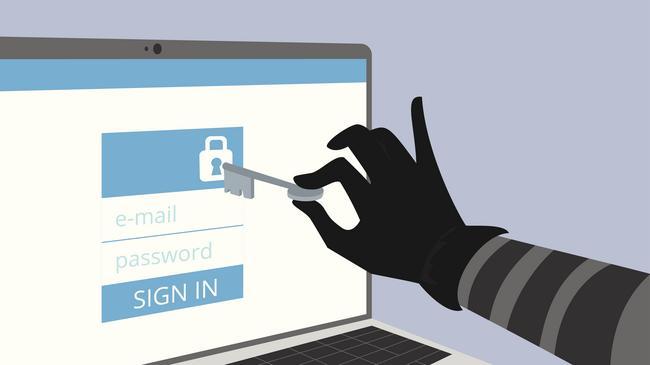 haker, prywatność w sieci, włamanie