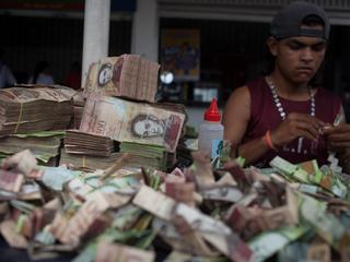 Najbogatszy bankrut świata