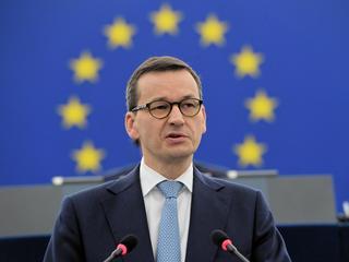 5 dowodów na to, że w Strasburgu premier Morawiecki mijał się z prawdą
