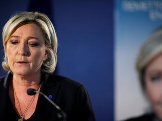 Państwo Islamskie wybiera prezydenta Francji