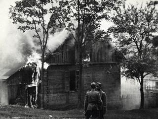 Michniów, czyli jak w czasie wojny pacyfikowano polskie wsie