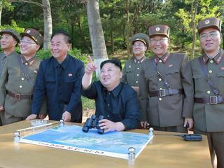 Korea Płn. wystrzeliła kolejny pocisk. Japonia panikuje, Chiny apelują o powściągliwość