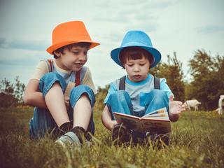 Edukacyjny prezent na Dzień Dziecka