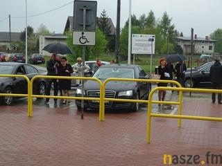 Problemy PiS-u z parkowaniem, czyli rzecz o arogancji władzy