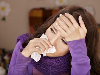 Jak zadbać o zdrowie, by zimą uniknąć grypy?