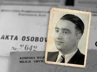 Tajemnice skruszonego ubeka, czyli jak Światło zdradził sekrety polskich komunistów