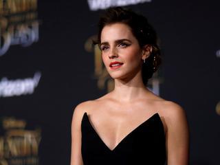 """""""Doświadczyłam pełnego spectrum molestowania"""". Emma Watson mówi #metoo"""