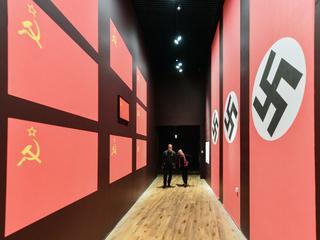 Nowy dyrektor Muzeum II Wojny Światowej nigdy nie zajmował się historią II wojny światowej