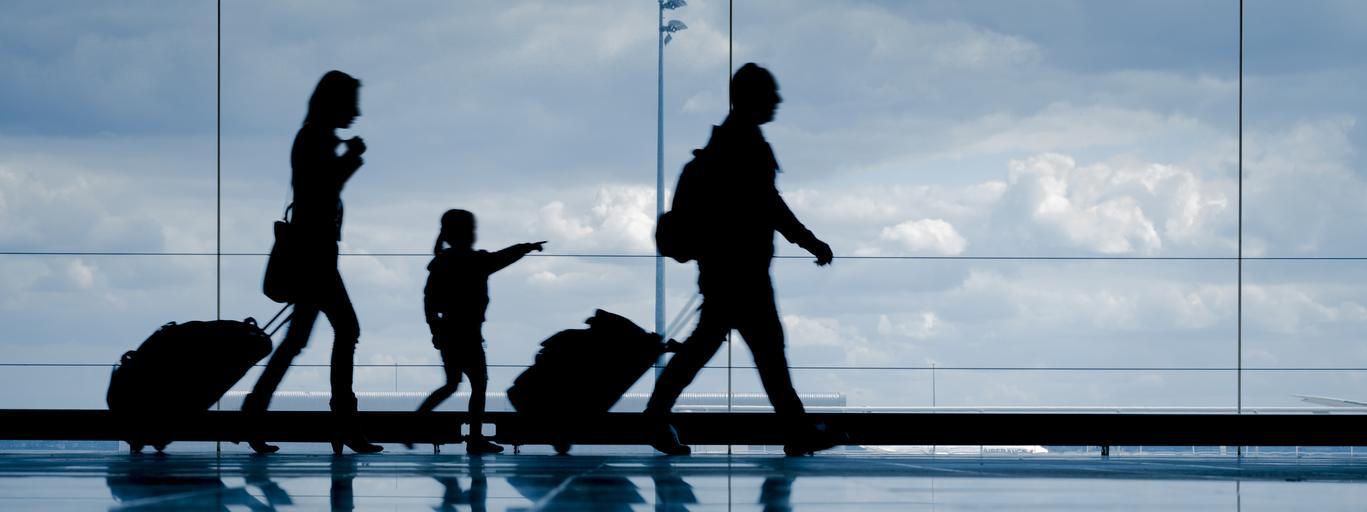 wakacje lotnisko