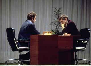 Bobby Fischer. Szachowygeniusz