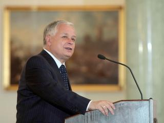 To Lech Kaczyński naciskał na oskarżenie Tomasza Komendy?
