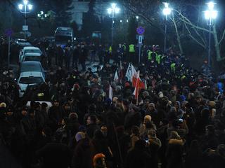 Obywatele RP uniewinnieni. Blokowali wyjazd polityków z Sejmu