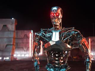 Czy jesteśmy skazani na sztuczną inteligencję?