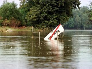 Największy kataklizm naszego pokolenia. 20 lat temu rozpoczęła się powódź tysiąclecia