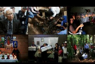 Masakra w El Mozote