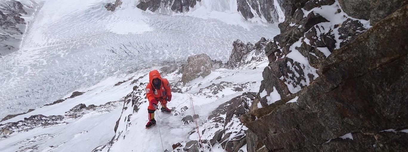 K2 Polska wyprawa zimowa