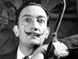 Salvador Dali ekshumowany. Czy artysta miał nieślubną córkę?