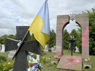 Rzeź wołyńska. Dlaczego Ukraińcy nie potępią UPA