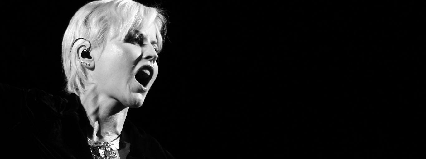Dolores ORiordan, la chanteuse des Cranberries, est morte