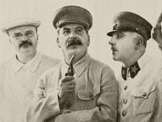Jak Stalin pokochał film
