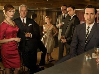 10 najlepszych seriali, w serwisach Netflix i ShowMax