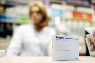 """Apteki pro–life. Tutaj tabletek """"dzień po"""", wkładek domacicznych i prezerwatyw nie kupisz"""