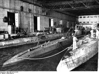 Zapach U-Boota. Jak wyglądało życie na niemieckich okrętach podwodnych