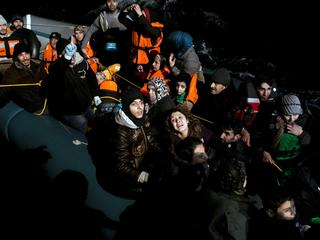 Nielegalna migracja do UE gwałtownie spadła