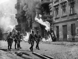 Jak powstało bezcenne archiwum warszawskiego getta