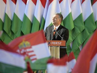 Wybory na Węgrzech. Wielki tryumf Viktora Orbana