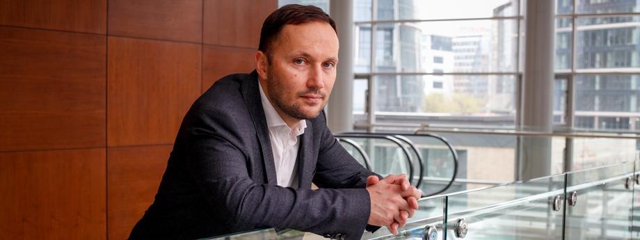 Jakub Zablocki, załozyciel XTB