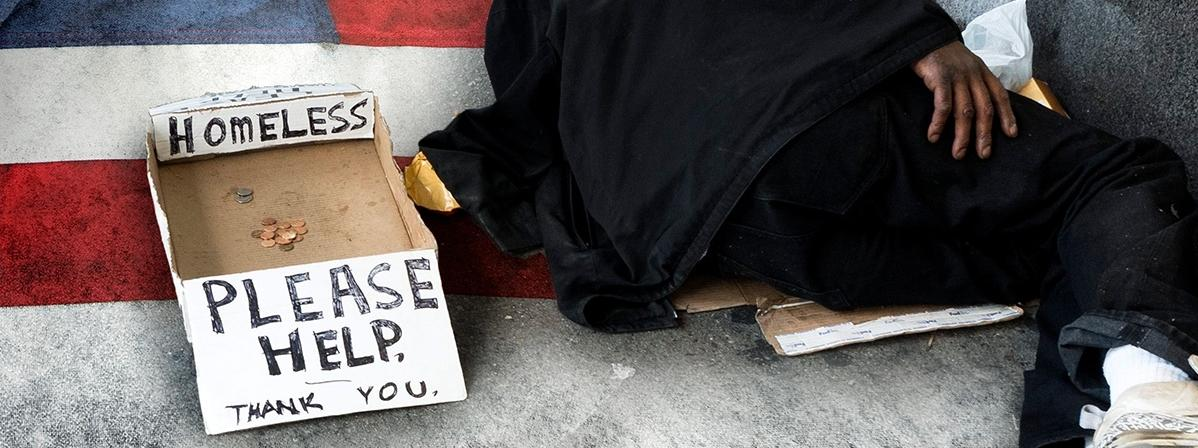 Bieda w USA