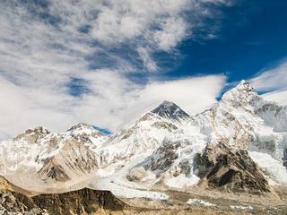 Oto sześć najlepszych filmów o górach, Himalajach i wspinaczce