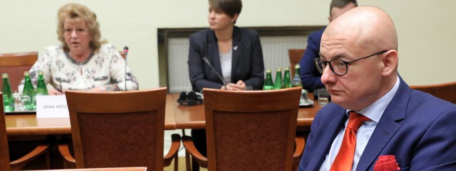 Irina Wesztard, Tatiana Karatkiewicz, Michał Kamiński