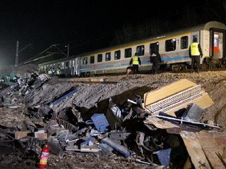 Doprowadzili do jednej z największych katastrof kolejowych w Polsce