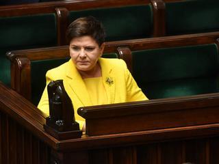 """""""Tomasz Lis."""" Szydło była marionetką Kaczyńskiego"""
