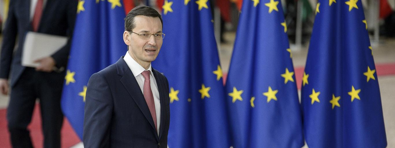 EU Head of States Summit In Brussels