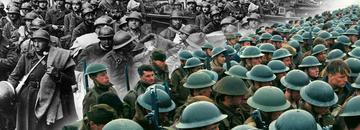Dunkierka ewakuacja