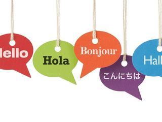 Studenci idą na języki
